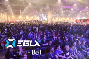 Enthusiast Gaming CEO on growing small hangouts into Canada's largest gaming expo