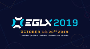 Enthusiast Gaming Hosts Canada's Largest Gaming and Esports Expo, EGLX, On October 18 – 20 in Toronto