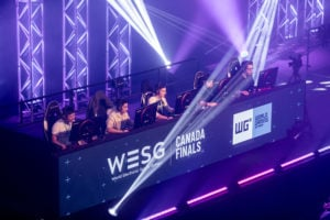 Enthusiast Gaming Acquires Significant Interest in Waveform Entertainment, a Leading Esports Operator and Tournament Producer