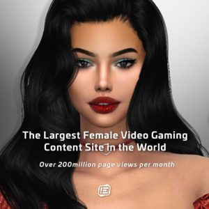 """Enthusiast Gaming's Property """"The Sims Resource"""" Grows Paid Monthly Subscribers to 61,000, an Increase of 20% Since Acquisition"""