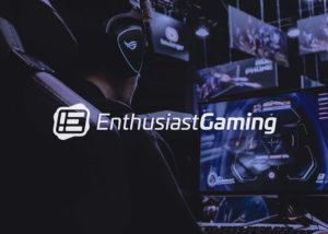 Enthusiast Gaming Doubles Network Reach to 150 Million Monthly Visitors