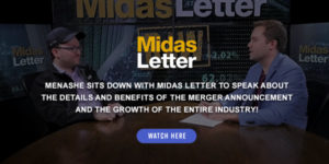 Midas Letter Interview With Our CEO Menashe Kestenbaum