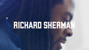 Enthusiast Gaming Announces NFL Superstar and Super Bowl Champion Richard Sherman as Shareholder and Luminosity Brand Ambassador