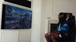 NFL's Richard Sherman And Darius Slay Among Celebrities Playing 'Call Of Duty' …