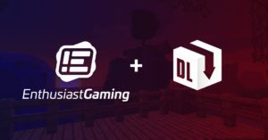 Enthusiast Gaming Adds Leading Minecraft Community to Network, Increase of 28 Million Views and 4.5 Million Visitors Monthly