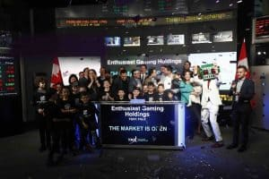 Toronto e-sports firm Enthusiast Gaming sees 40 per cent traffic surge in wake of COVID-19