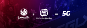 Enthusiast Gaming Provides Shareholder Update, Outlines Continued Growth Plans for 2020