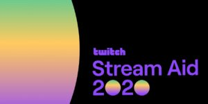 Enthusiast Gaming Partners with Twitch on Twitch Stream Aid, a Global Celebrity Streaming Charity Marathon