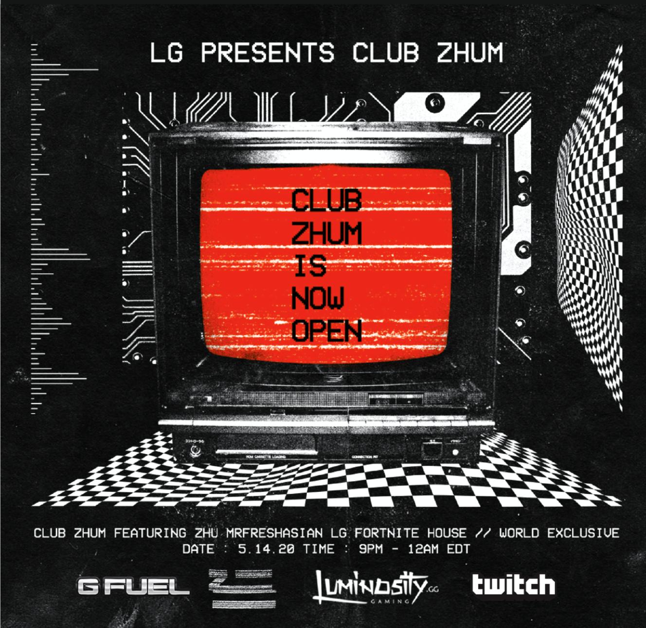 Club Zhum