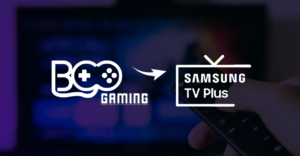 Enthusiast Gaming Launches its First Free Ad-Supported Streaming TV Channel, BCC Gaming, with Samsung TV Plus; Expanding its Connected TV Programming Footprint and Reaching New Audiences